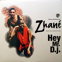 ZHANE | HEY MR. DJ